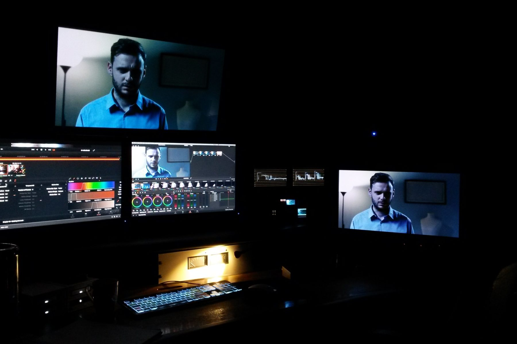 post production Vancouver