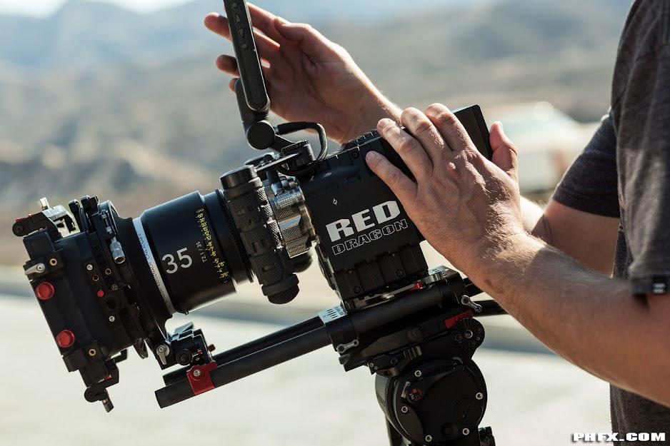 filmmaking Vancouver